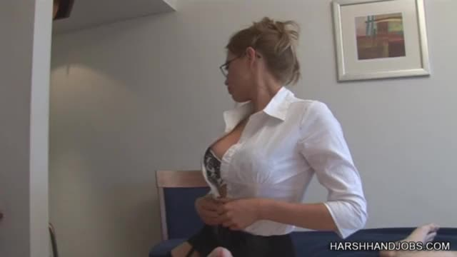 Holly kiss harsh handjob FULL VIDEO HD
