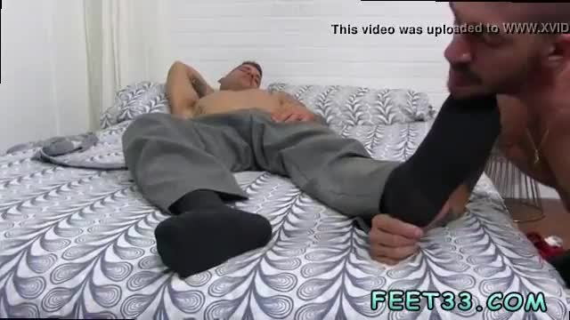 Fat guys cant see their own dick vid gay porn first time Caleb Gets A