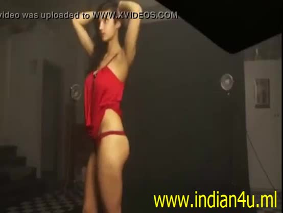 Sexy indian model full naked photo shoot