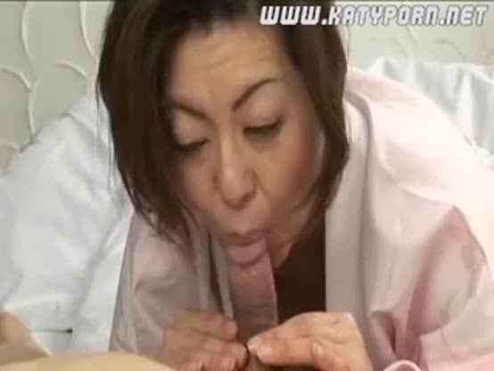 Mature korean fucked and creampied