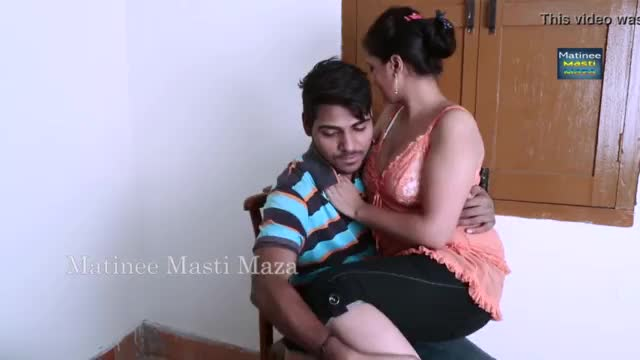Indian Actress Hot Romance with Boy